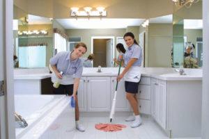Empresas de limpieza en Getafe