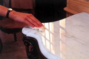 Consejos de limpieza para limpiar el marmol