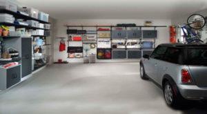 Limpieza de garajes en Getafe