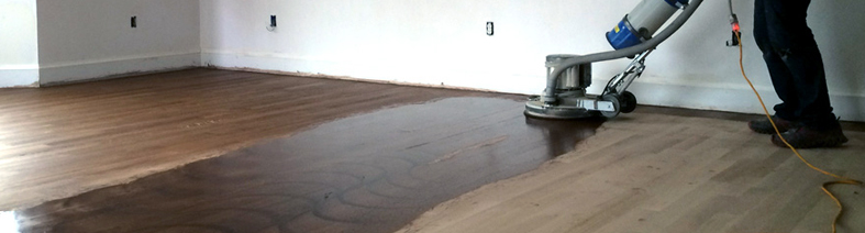 Pulido de suelos en Getafe